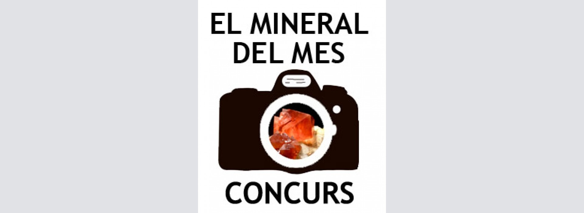 """Concurs """"El mineral del mes"""" - Març 2018."""