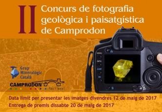 II Concurs de fotografia geològica i paisatgística de Camprodon