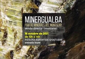 MINERGUALBA 2021 (3a edició)