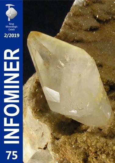 <em>Infominer</em> 75 (2/2019)