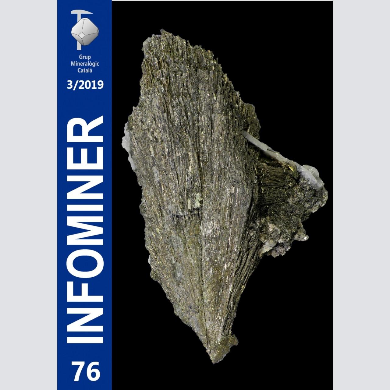 <em>Infominer</em> 76 (3/2019)