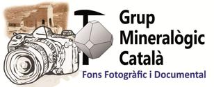 Grup Mineralògic Català, Fons Fotogràfic i Documental